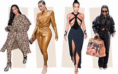 Kardashians Revealing Kardashian Kim Changed Bottoms