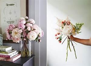 Comment Intgrer Les Fleurs Chez Soi Et Crer Des