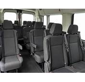 TRANSIT VAN RENTAL Rent A 12 15 Passenger Van High Roof