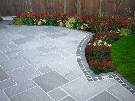 25 best ideas about paving patio on