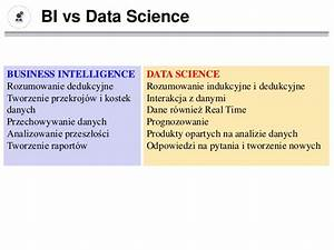 Data science warsaw inaugural meetup