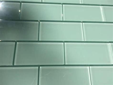 3X6 Glass Subway Tile Installation Patterns ? Vicci Design