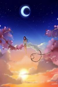 Dream World Live Wallpaper