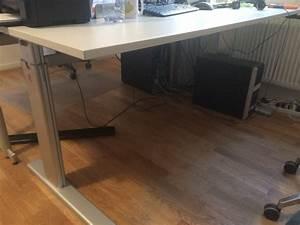 Höhenverstellbarer Schreibtisch Test : testbericht elektrisch h henverstellbarer schreibtisch ~ Orissabook.com Haus und Dekorationen