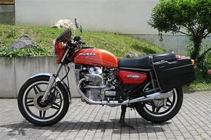 Honda Cx-500