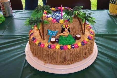 Luau Birthday Cake-cakecentral.com