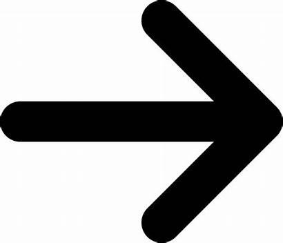 Arrow Svg Icon Right Onlinewebfonts