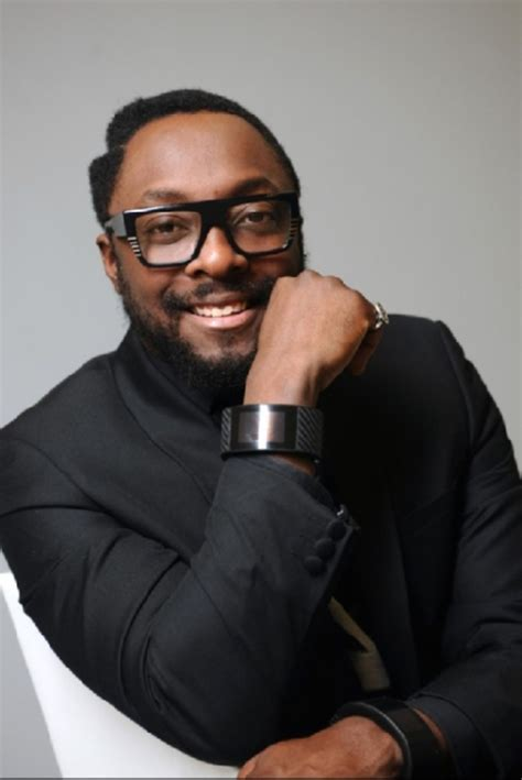 Will.i.am Is Launching ill.i Glasses and Sunglasses This ...