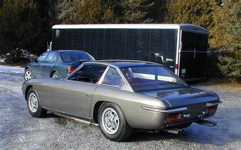 Lamborghini Islero photos #1 on Better Parts LTD