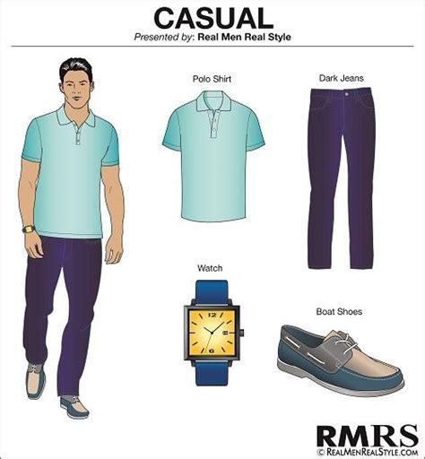 mens dress code guide casual men dress dress codes