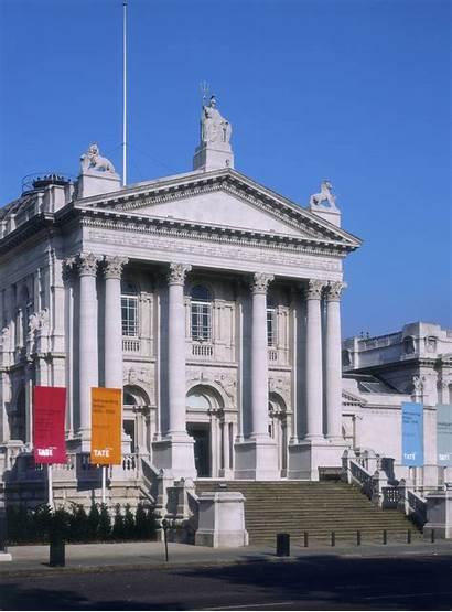 Tate Britain London Stories Museum British Slideshow