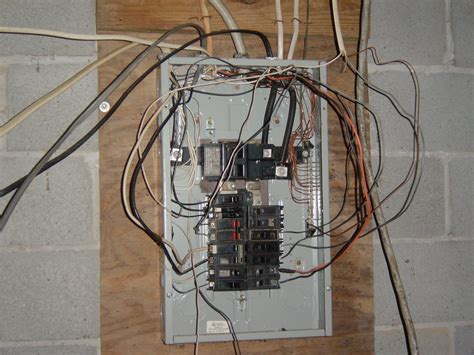 What The Inspectors Inspect Part Electrical