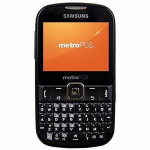 Samsung Freeform III Hits MetroPCS