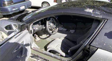 Final Chapter In The Bugatti Veryron Crash