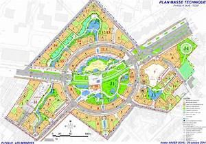 Parc Allure Puteaux  Eco-quartier Des Berg U00c8res  5