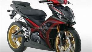 Coming To The Yamaha Exciter 175 Cc