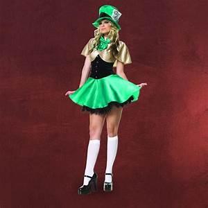 Hutmacher Alice Im Wunderland : sexy hutmacher kost m alice im wunderland f r damen f r fasching und party ebay ~ Watch28wear.com Haus und Dekorationen