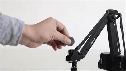 Arm Robotic Freedom Uarm Pro Metal Degrees