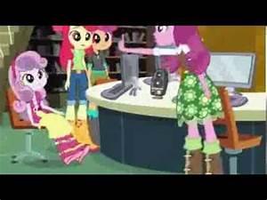 My Little Factory : ms cheerilee doesn 39 t like rainbow factory equestria ~ Melissatoandfro.com Idées de Décoration