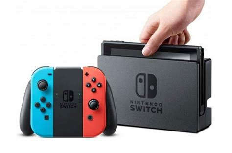 smaller and cheaper nintendo switch arriving in fall 2019