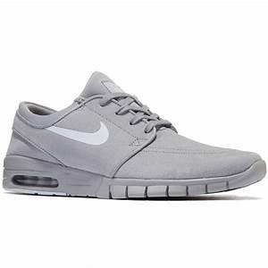 Nike SB Stefan Janoski Max Suede Shoes