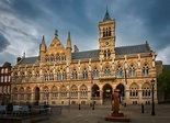 15 Best Things to Do in Northampton (Northamptonshire ...