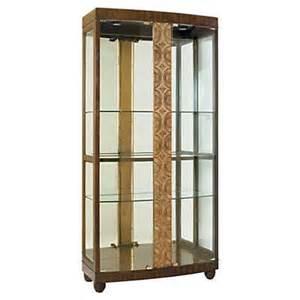 bob mackie curio china cabinet smart furniture