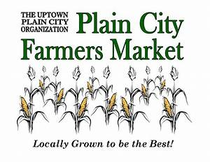 Plain City Farmers Market - LocalHarvest