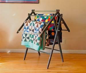 16 best Quilt Rack images on Pinterest Quilt racks