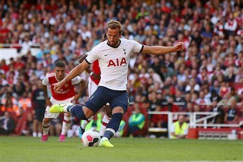 Tottenham Hotspur vs Crystal Palace: Team News, Probable ...