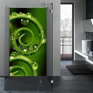 Platten Für Duschwand : spritzschutz dusche badezimmer fliesenersatz duschwand wandbild r ckwand paneel ebay ~ Sanjose-hotels-ca.com Haus und Dekorationen