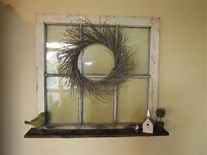 old window ideas decorating Decoratingspecial com