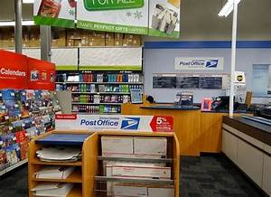 Postal Service Counters Replace UPS Services at 82 Staples ...