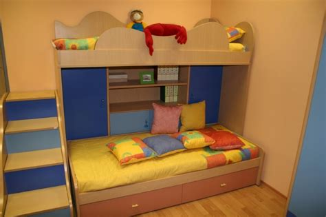 Cool Ideas-tips Simple Small Kids Bedroom For Girls And
