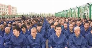 China Detains 1,000,000 Muslims In Prison Camps To ...