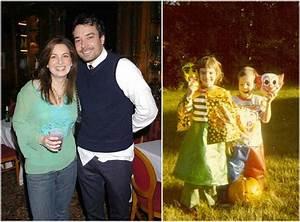 Jimmy Fallon's sister Gloria Fallon | Family | Pinterest ...