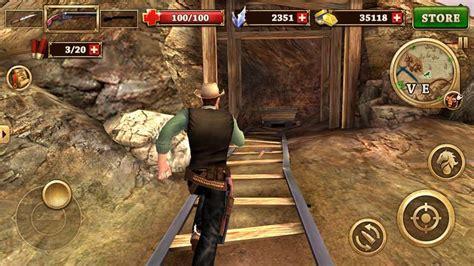 west gunfighter games dead game apk apkpure redemption western update cowboy mod description progametalk android play