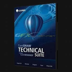 Coreldraw Technical Suite 2020 V22 1 0 517 Win X64