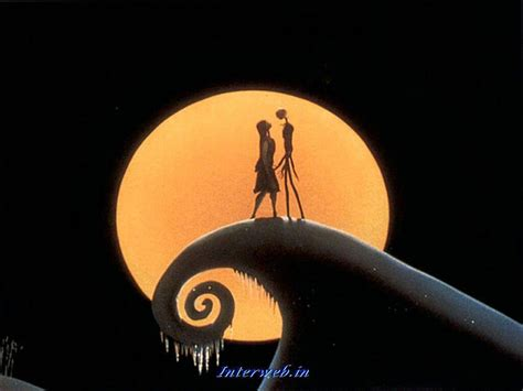 Nightmare Before Background The Nightmare Before Wallpapers Wallpaper Cave