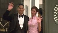 林志玲世紀婚宴 李靚蕾穿著火辣引謾罵 - Yahoo TV