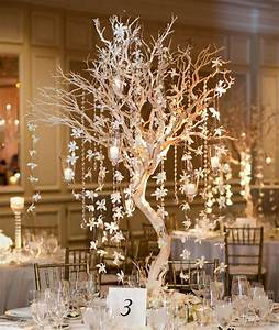 picture of winter wedding table decor ideas With winter wedding decoration ideas