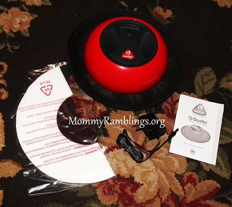 O Cedar Robotic Floor Cleaner Refills by O Cedar O Duster Robotic Floor Cleaner Review Giveaway