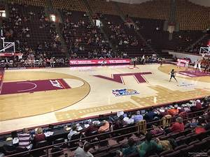 Section 13 At Cassell Coliseum Rateyourseats Com