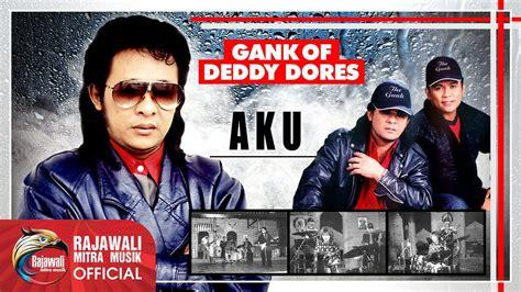 Listen to kasih by deddy dores, 36 shazams. Deddy Dores - Aku (Official Music Video) - YouTube