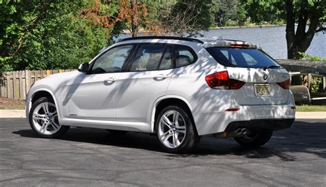 Bmw X1 Picture by 2014 Bmw X1 M Sport Sdrive28i Picture 516957 Car