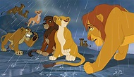 Pictures & Photos from The Lion King 2: Simba's Pride ...