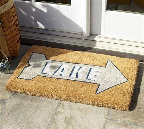 contemporary doormats lake doormat contemporary doormats sacramento by