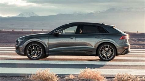 Audi Q8 Entry Price Cut By Rs 34 Lakhs - Thanks To New ...