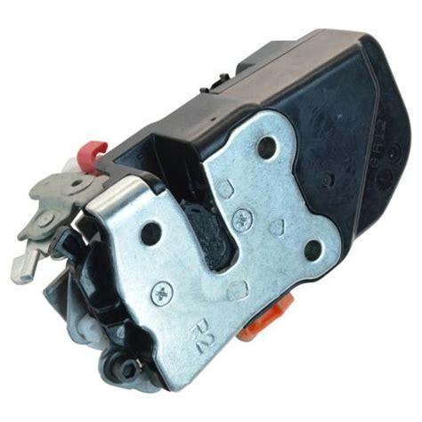 dodge dakota durango door lock actuator integrated latch mopar 68261042aa mpdla00006 at 1a