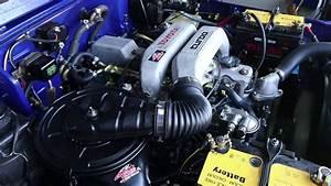 Toyota Landcruiser Bj 45 Met 12ht Motor